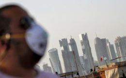 قطر نے کرونا وائرس کے سبب 8 ارب ڈالر کے معاہدے ملتوی کر دیے