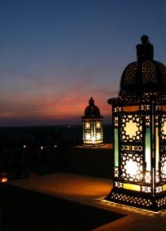 رمضان آ گیا