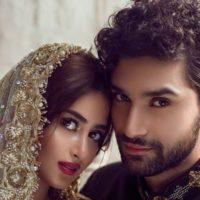 Sajjal Ali - Ahad Raza Mir