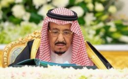 سعودی عرب : عدالتی فیصلوں پر عمل درامد معطل کرنے کا شاہی فرمان جاری