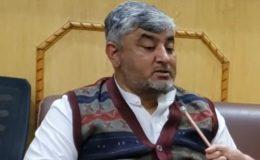 خیبرپختونخوا کے ڈائریکٹر پبلک ہیلتھ ڈاکٹر اکرام کورونا وائرس میں مبتلا