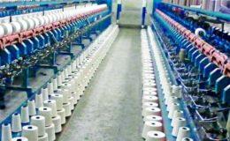 کورونا وبا؛ 1.3 ارب کے ٹیکسٹائل مصنوعات کے غیرملکی سودے منسوخ و ملتوی