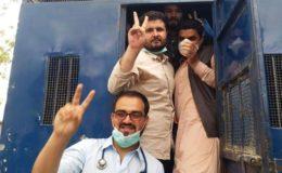 حکومت سے مذاکرات کامیاب، ینگ ڈاکٹرز نے کوئٹہ کے اسپتالوں میں سروسز بحال کر دیں