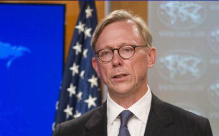 ایران مذاکرات کرے یا پھر معیشت کے زمین بوس ہونے کے لیے تیار رہے: واشنگٹن