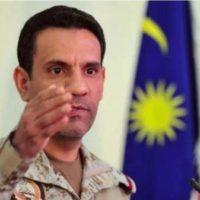 Colonel Maliki
