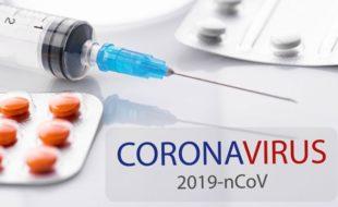 چینی سائنسدانوں نے کورونا وائرس کی دوا تیار کرنے کا دعویٰ کر دیا