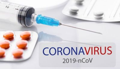 Coronavirus Medicine