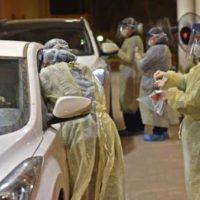 Coronavirus - Saudi Arabia