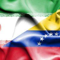 Iran - Venezuela