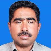 Journalist Zulfiqar Mandrani