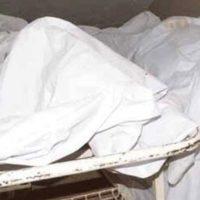 Karachi Died