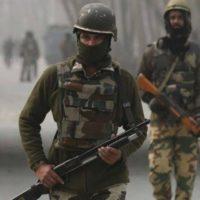 Kashmir Indian Army