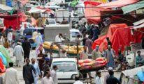 پشاور اور کوئٹہ میں سمارٹ لاک ڈاؤن کے باوجود ایس او پیز کی خلاف ورزی جاری