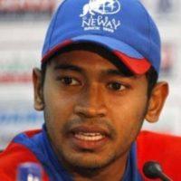 Mushfiq Rahim
