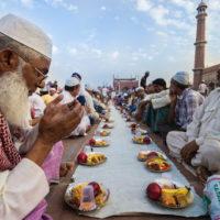 Muslims and Ramadan