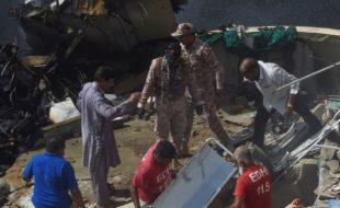 کرونا، عید اور المناک فضائی حادثہ
