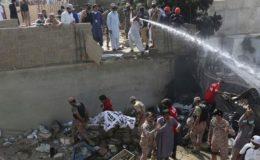 طیارہ حادثے میں متاثرہ علاقے کا کوئی رہائشی جاں بحق نہیں ہوا: ڈپٹی کمشنر