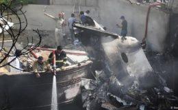 طیارہ حادثے کی تحقیقات میں ہمیں شامل کیا جائے، پاکستانی پائلٹس کا مطالبہ