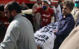 پی آئی اے طیارہ حادثہ میں جاں بحق ہونے والوں میں سے 34 لاشوں کی شناخت