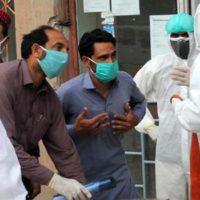 Pakistan - Coronavirus