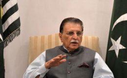 کورونا کے کیسز میں اضافہ: آزاد کشمیر حکومت کا 2 ہفتوں کیلئے مکمل لاک ڈاؤن کا فیصلہ