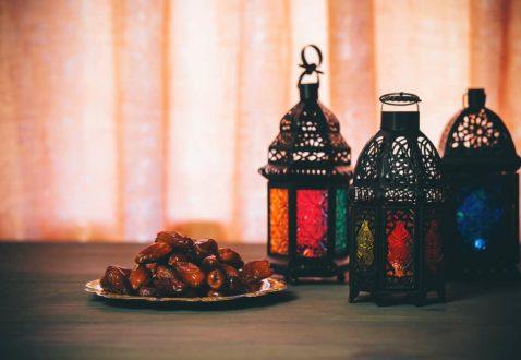 سایہ فگن ہوا پھر رمضان کا مہینہ