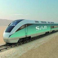 Saudi Arabia - Train Service