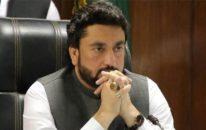 وزیر مملکت برائے امور کشمیر شہریار آفریدی کا کورونا ٹیسٹ بھی مثبت آ گیا