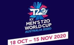 ٹی ٹوئنٹی ورلڈ کپ کا انعقاد ممکن نہیں، کرکٹ آسٹریلیا