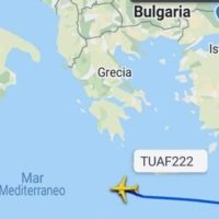 Turkey Planes