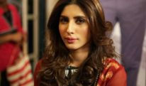 اداکارہ عظمیٰ خان کو ہراساں کیے جانے کی ویڈیو وائرل