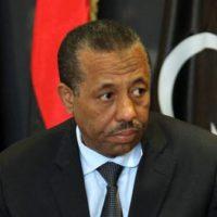 Abdullah Al-Thani