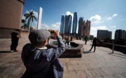 کرونا وائرس: ابوظبی میں داخلے اور خروج پر پابندی میں مزید ایک ہفتے توسیع