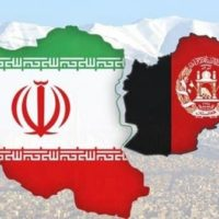 Afghanistan - Iran