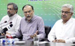 پٹرولیم قیمتیں بڑھانے پر ن لیگ نے وزیراعظم سے استعفیٰ مانگ لیا