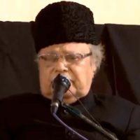 Allama Talib Johari