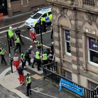 Britain Knife Attack