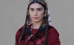 ارطغرل غازی کی ایک اور اداکارہ بورجو کیراتل کا پاکستان آنے کی خواہش کا اظہار