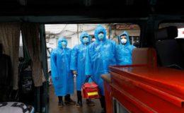 گوجرانوالہ: کورونا سے ایک دن میں ایم پی اے، ڈاکٹر اور پرنسپل جاں بحق