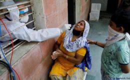 پاکستان، بھارت اور امریکا میں وائرس مسلسل پھیل رہا ہے