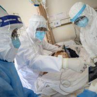 Doctors - Coronavirus