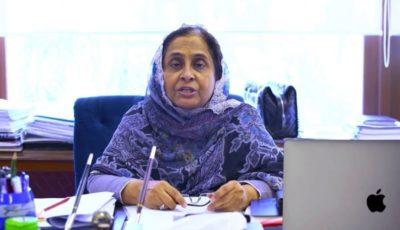 Dr. Azra Afzal
