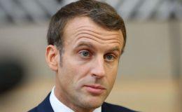 فرانس کی تاریخ سے کوئی بھی نام نہیں مِٹے گا: مانوئیل ماکرون