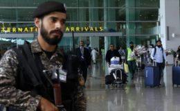دبئی سے پاکستانیوں کے انخلاء کا آپریشن مکمل