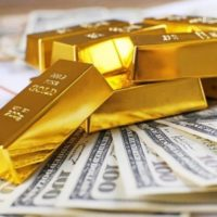 Gold - Dollar