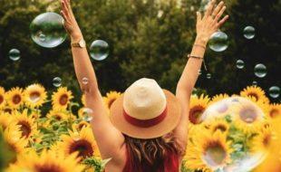 خوش رہنے کے 10 اصول