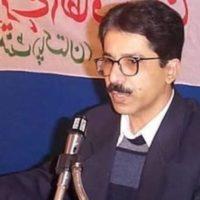 Imran Farooq