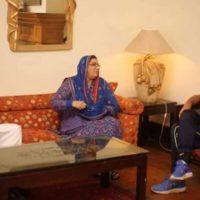 Imran Khan - Firdaus Ashiq Awan