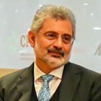 Judge Faez Isa