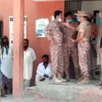 Karachi - Ehsas Program Center - Attack
